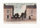 Carte 1908 TOURS / QUARTIER LASSALLE (8 Ième Cuirassiers) - Tours