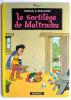 BANDE DESSINEE JOHAN ET PIRLOUIT - LE SORTILLEGE DE MALTROCHU T13 - PEYO - EO 1970 - BE - - Johan Et Pirlouit