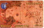 - TURKS & CAÏCOS - COLUMBUS DISCOVERY - 3CJGB000224 - 1.000 EX - Turks And Caicos Islands