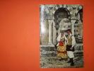 Quartu' Sant'elena Costumi Sardi Residui Carta Dove Manca Franc. - Quartu Sant'Elena