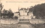 CPA - 449 - Environs D'Aix-en-Provence - PALETTE - Château La Simonne - Aix En Provence