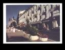 ROYAT - PERSPECTIVE SUR LE BOULEVARD VAQUEZ DANS LE QUARTIER THERMAL - Royat