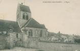 CPA 51 :  BASLIEUX Lès FISMES     église     VOIR   DESCRIPTIF  §§§§ - France