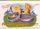 Buvard/fromages/Lait /Crême De Gruyére/Mére PICON/St Félix/haute Savoie/vers 1950  BUV27 - Dairy