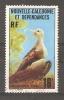 NEW CALEDONIA - 1977 FRIGATE BIRD 16f USED   SG 586 - New Caledonia