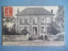 CPA / FAISSAULT / BOULANGERIE VAUTIER - France