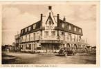 CPA Stella Plage, Hotel Des Sables D'or (pk4195) - France