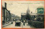76 - SASSETOT LE MAUCONDUIT - La Grande Rue , Vieille Voiture - Non Classificati