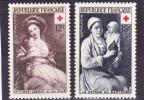 FRANCE    Y.T. N° 966  967  NEUF** - Unused Stamps