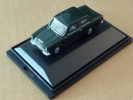 Oxford COR1003, Ford Cortina MkI, 1:76 - Baanvoertuigen