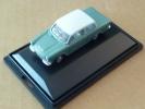 Oxford COR1007, Ford Cortina MkI, 1:76 - Baanvoertuigen