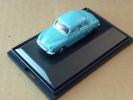 Oxford RD001, Renault Dauphine, 1:76 - Baanvoertuigen