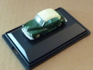 Oxford MMC003, Morris Minor Convertible, 1:76 - Véhicules Routiers