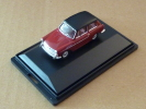 Oxford 76AA001, Austin A40 MkII, 1:76 - Baanvoertuigen