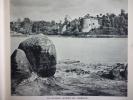 Haute Bretagne , Le Guildo , Ruines Du Chateau , Héliogravure 1950 - Documents Historiques