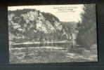 CPA 19 Corrèze : Les Rochers De Gibanel . - Autres Communes