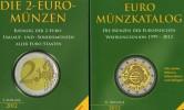2€-Katalog Und EURO-Münzkatalog 2012 Neu 30€ EUROPA Numismatik Aller EU-Länder Catalogue Numismatica Coins Of Europe - Frankreich