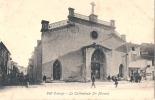 Orange La Cathédrale St Florent - Animée TTB (écrite ) - Orange