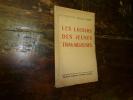 LOISIR DES JEUNES TRAVAILLEUSES    Par Suzanne Lainé - Religion