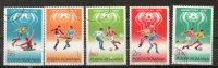 1  RUMANIA-1978-Deportes-Futbol-Copa Del Mundo - 1948-.... Repúblicas