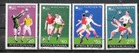 2  RUMANIA-1978-Deportes-Futbol-Copa Del Mundo - 1948-.... Repúblicas