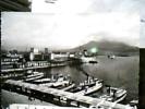 NAPOLI PORTO  STAZIONE  MARITTIMA  NAVE SHIP  FERRY X ISOLE E CRUISER  VB1953 COPPIA 10 L IT LAVORO  DR10057 - Napoli (Nepel)