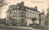 29 GUILERS ( FINISTERE ) - Château De Kervaly - France