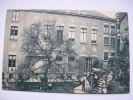 Ma Réf: 31-2-94.       BRUXELLES       Institut S.S. Jean Et Elisabeth   Salles D'opération. ( Teinte Bleue ). - Santé, Hôpitaux