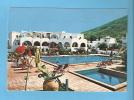 CP- Stromboli-Isole Eolie- Hôtel  La Sciara Residence- Sicille - Messina - Messina
