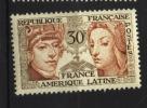 France : N° 1060  Neuf **luxe Cote Y&T  2,50  €uro  Au Quart De Cote - France