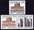 Europa - CEPT - Suède 1987** - 1987