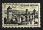 France : N° 1119  Neuf **luxe Cote Y&T   24,00   €uro  Au Quart De Cote - France