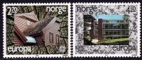 Europa - CEPT - Norvège  1987** - 1987