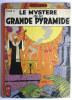 BLAKE ET MORTIMER - LE MYSTERE DE LA GRANDE PYRAMIDE T02 - JACOBS - 4a 1956 - BE - Blake Et Mortimer