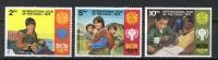Bhutan 1979, Year Of The Child - Kind - Enfant *, MLH - Bhutan