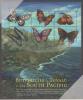 Tuvalu MNH Scott #829 Sheet Of 6 90c - Butterflies Of Tuvalu & South Pacific - Tuvalu