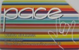 USATA -TELECOM ITALIA- 2517-PACE CARITAS DI POZZUOLI - Public Practical Advertising