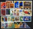 Bhutan 1966 - 1979, Lot Of 26 Stamps *, MLH - Bhutan