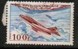 FRANCE   Scott #  C 29  VF USED - Airmail