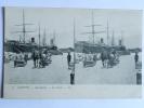 EGYPTE - Alexandrie, Les Docks - Egypte