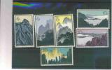 CHINE 6 TIMBRES  ENTRE 1501 ET  1516 - Nuovi