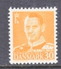 Denmark 309  *  1948-50 Issue - Denmark