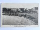 BANYULS Sur MER - La Plage Et La Promenade Du Port - Banyuls Sur Mer