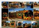 CP34134 - MONTPELLIER - Tram Ligne 2 - Montpellier