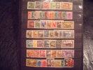 Lot Early Lebanon Stamp Mint Used - Lebanon