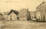 Florennes - Rue Et Impasse Du Calvaire -1930 ( Voir Verso ) - Florennes