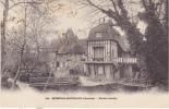 BEUZEVAK-HOULGATE -  Moulin Landry - Water Mills