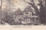 BEUZEVAK-HOULGATE -  Moulin Landry - Mulini Ad Acqua