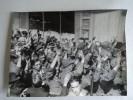 Photo Tirage Originale - LIBERATION DE PARIS 1945 - Dimensions 18 Cm X 24 Cm - Prisonniers Allemands - Guerre, Militaire