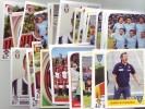 Lotto 300 Figurine Diverse Calciatori Panini 2011-2012 - Edizione Italiana
